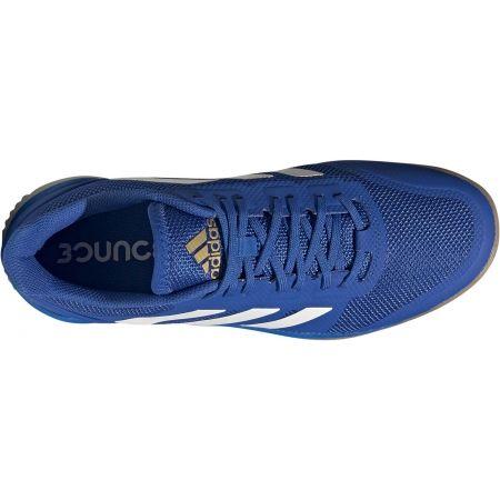 Pánská sálová obuv - adidas STABIL BOUNCE - 4