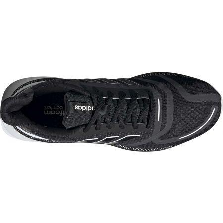 Pánská běžecká obuv - adidas NOVAFVSE - 4