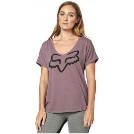 Fox RESPONDED SS VNECK - Dámské tričko