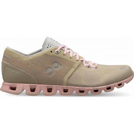 ON CLOUD X W - Dámská běžecká obuv