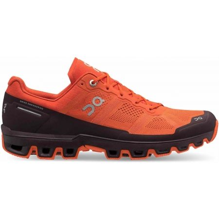 ON CLOUDVENTURE - Pánská běžecká obuv