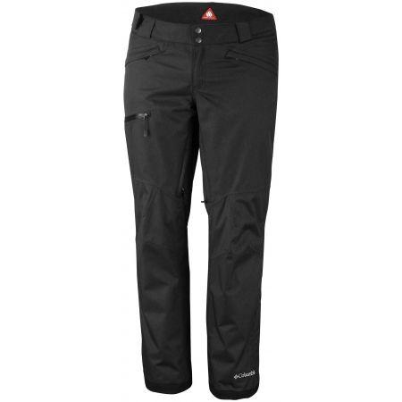 Columbia CUSHMAN CREST™ PANT - Pánské lyžařské kalhoty