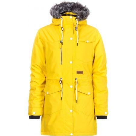 Horsefeathers LUANN JACKET - Dámská zimní bunda