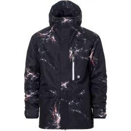 Horsefeathers KEEGAN JACKET - Pánská zimní bunda