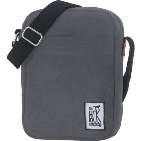 The Pack Society SMALL SHOULDER BAG - Taška přes rameno