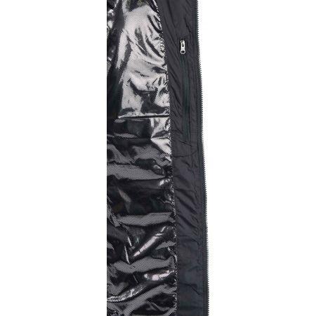 Pánská bunda - Columbia POWDER PILLOW HYBRID HOODED JACKET - 5