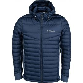 Columbia POWDER PILLOW HYBRID HOODED JACKET