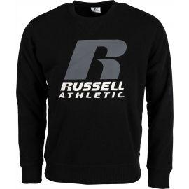 Russell Athletic CREWNECK SWEATSHIRT - Pánská mikina