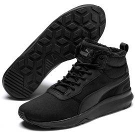Puma ST ACTIVATE MID WTR - Pánská zimní obuv