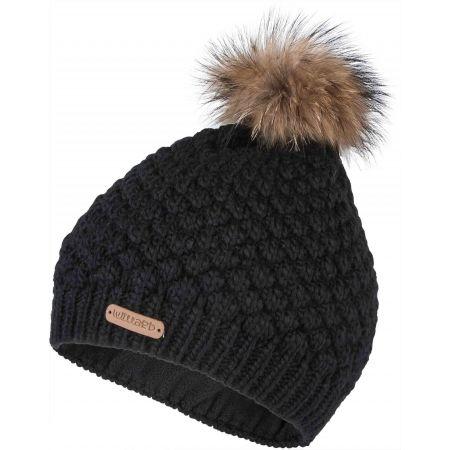 Willard BINDY - Dámská pletená čepice