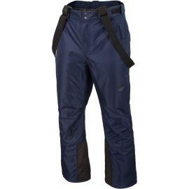 4F MEN´S SKI TROUSERS - Pánské lyžařské kalhoty