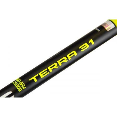 Florbalová hůl - Oxdog TERRA 31 ROUND - 5