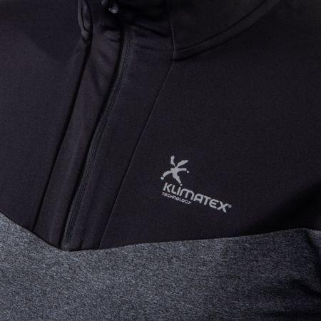 Pánský pulovr - Klimatex ADOR - 5