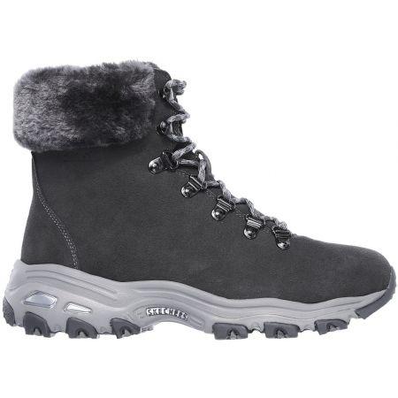 Dámské zimní boty - Skechers D'LITES ALPS - 3