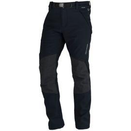 Northfinder GORAN - Pánské softshellové kalhoty