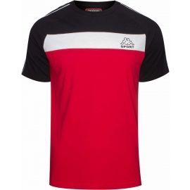 Kappa LOGO AIDO - Pánské triko