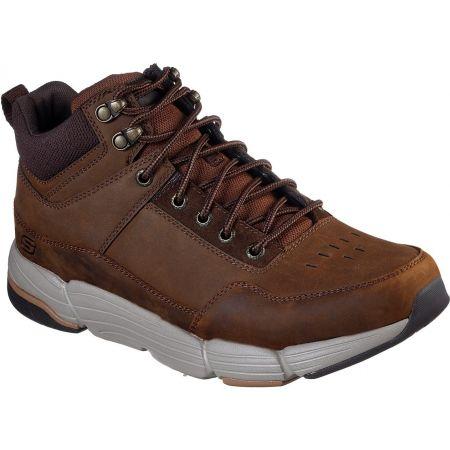 Pánské kotníkové boty - Skechers METCO - 1
