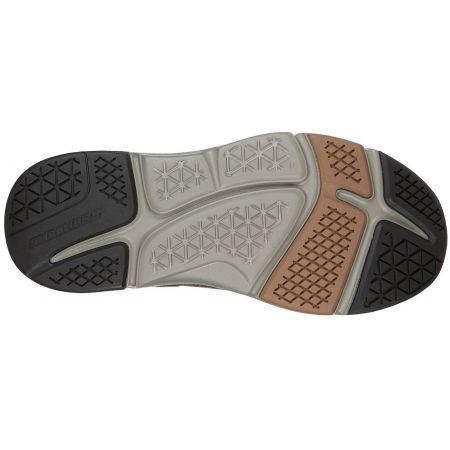 Pánské kotníkové boty - Skechers METCO - 2