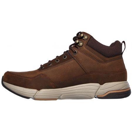 Pánské kotníkové boty - Skechers METCO - 3