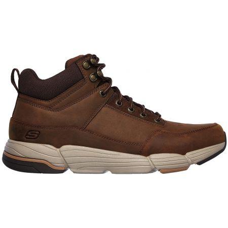 Pánské kotníkové boty - Skechers METCO - 4