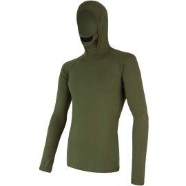 Sensor MERINO DF - Pánské funkční triko