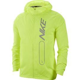 Nike ESSNTL JKT FLASH PO AIR M - Pánská běžecká bunda