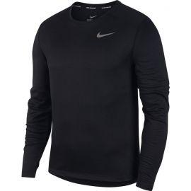 Nike PACER TOP CREW M - Pánské běžecké triko s dlouhými rukávy