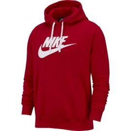 Nike NSW CLUB HOODIE PO BB GX M - Pánská mikina