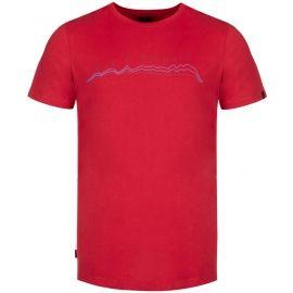 Loap BENEDICT - Pánské triko