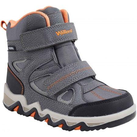Willard CANADA - Dětská zimní obuv