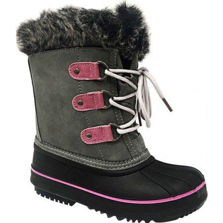 Lewro CEDAR - Dětská zimní obuv