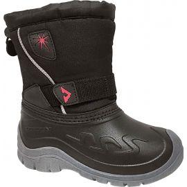 Crossroad CLOUD - Dětská zimní obuv