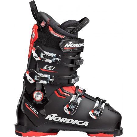 Nordica THE CRUISE 120 - Pánské lyžařské boty