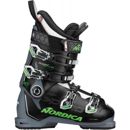Nordica SPEEDMACHINE 110 - Pánské lyžařské boty