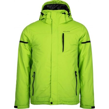 Willard ROBIE - Pánská lyžařská bunda