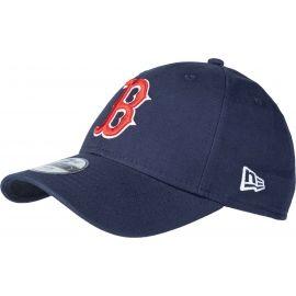 New Era 9FORTY MLB CHAMBRAY LEAGUE KIDS BOSTON RED SOX - Dětská klubová kšiltovka