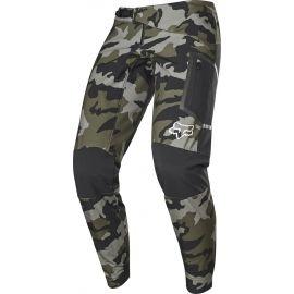 Fox DEFEND FIRE PANT - Pánské kalhoty na kolo