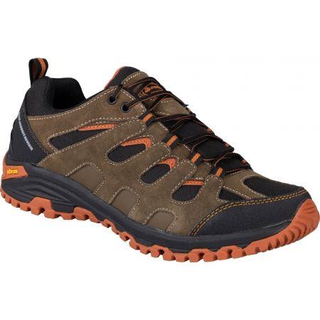 ALPINE PRO BABER - Pánská outdoorová obuv