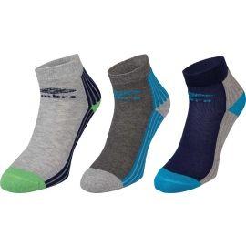 Umbro SPORT SOCKS 3P - Dětské ponožky