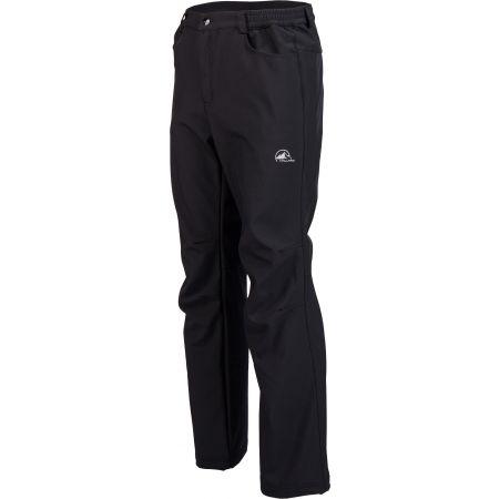 Willard CALO - Pánské softshellové kalhoty