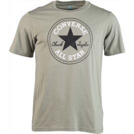 Converse CHUCK PATCH TEE - Pánské tričko