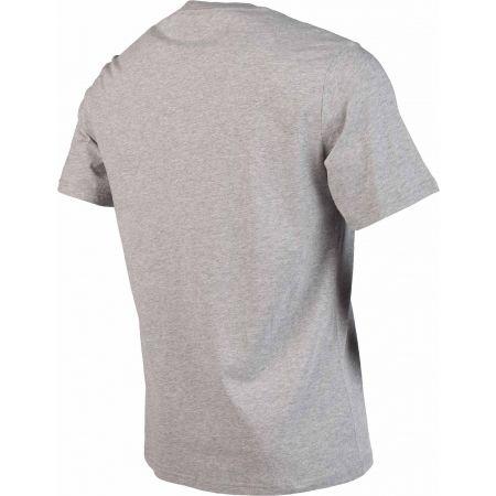 Pánské tričko - Converse CENTER FRONT LOGO TEE - 3