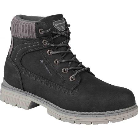 ALPINE PRO EDNA - Dámská městská obuv