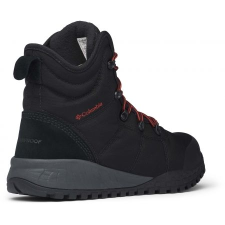 Pánská zimní obuv - Columbia FAIRBANKS OMNI-HEAT - 5