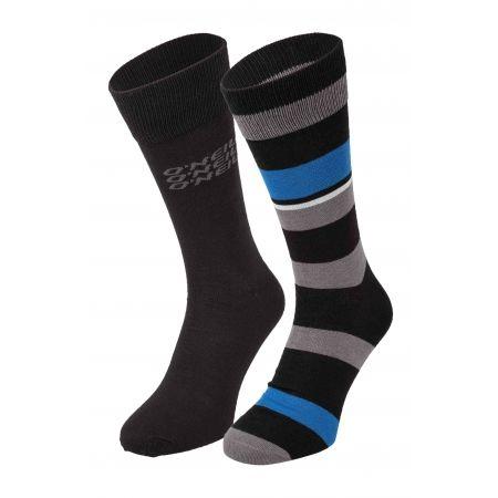 O'Neill ALL OVER STRIPES 2P - Unisex ponožky