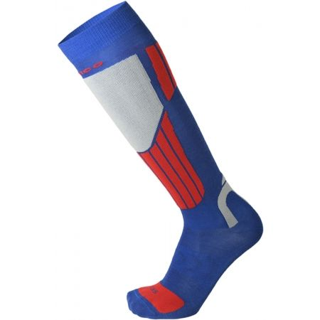 Mico LIGHT WEIGHT NATURAL MERINO SKI SOCKS