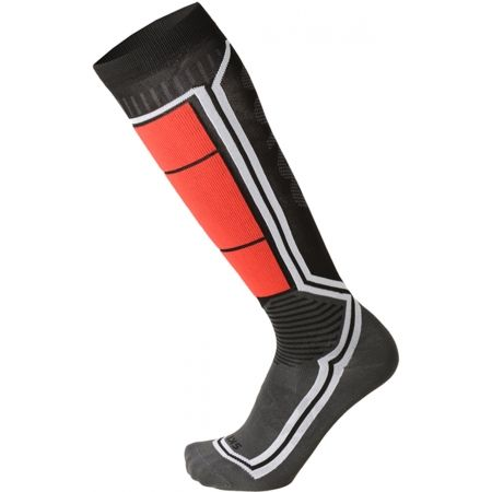 Mico LIGHT WEIGHT ARGENTO X-STATIC SKI SOCKS
