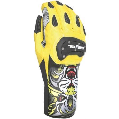 Level RACE SPEED - Závodní lyžařské rukavice