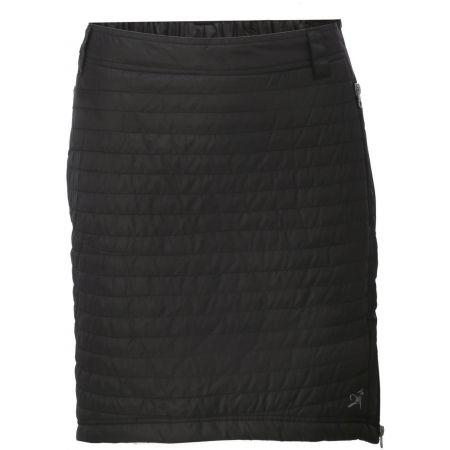 Dámská lehká zateplená sukně - 2117 ORNÄS