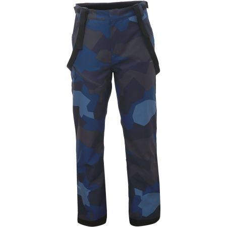 2117 LINGBO - Pánské lyžařské kalhoty